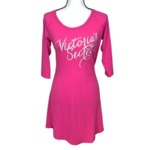 Victoria Secret T-shirt Nightgown
